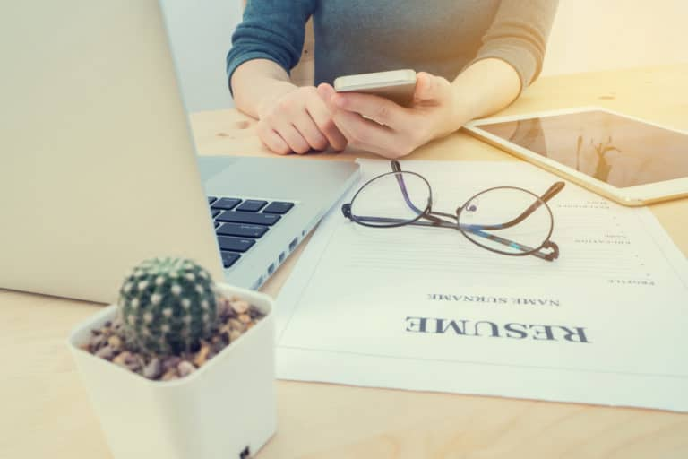 How To Revamp Your Resume For Better Results