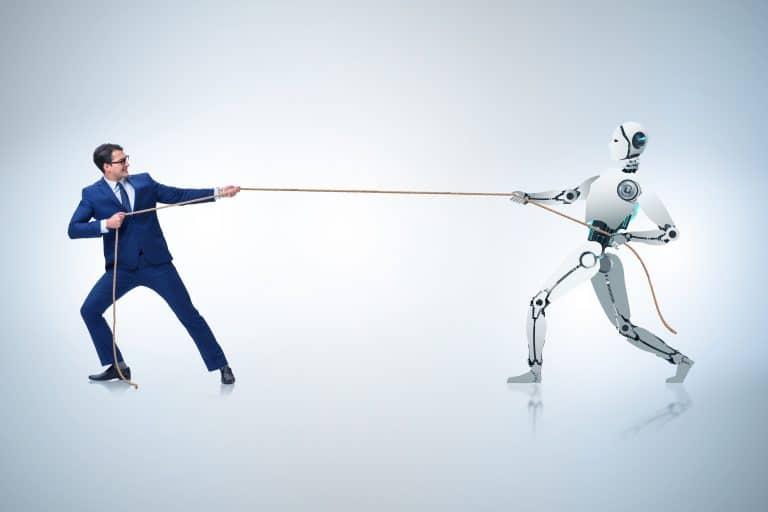 AI Solution Human Resource