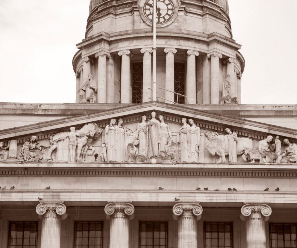 Cloud Security For Government Agencies & Contractors