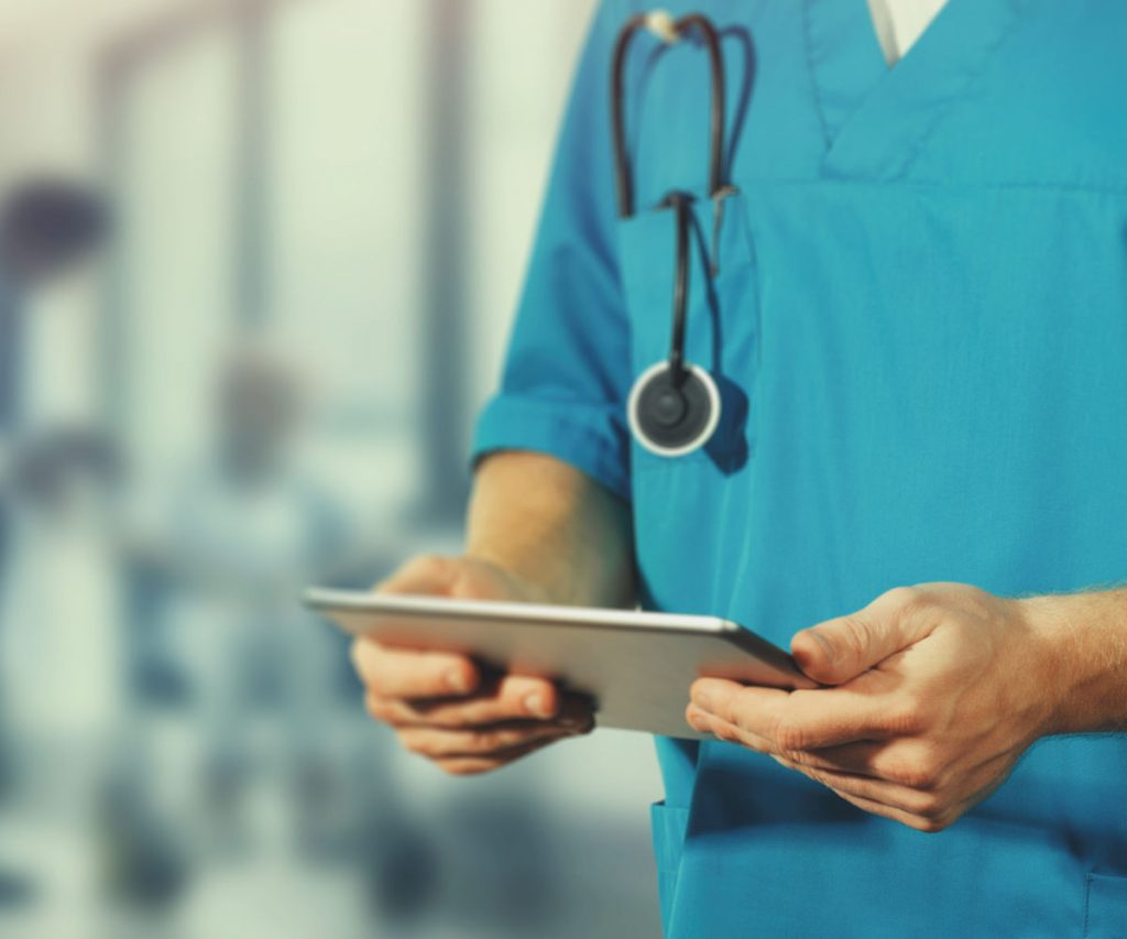 Cloud Security For The Healthcare Industry