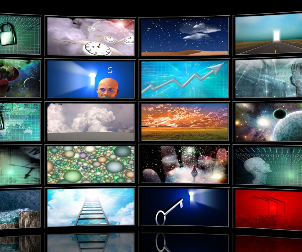 Cloud Security For The Media & Entertainment Industry