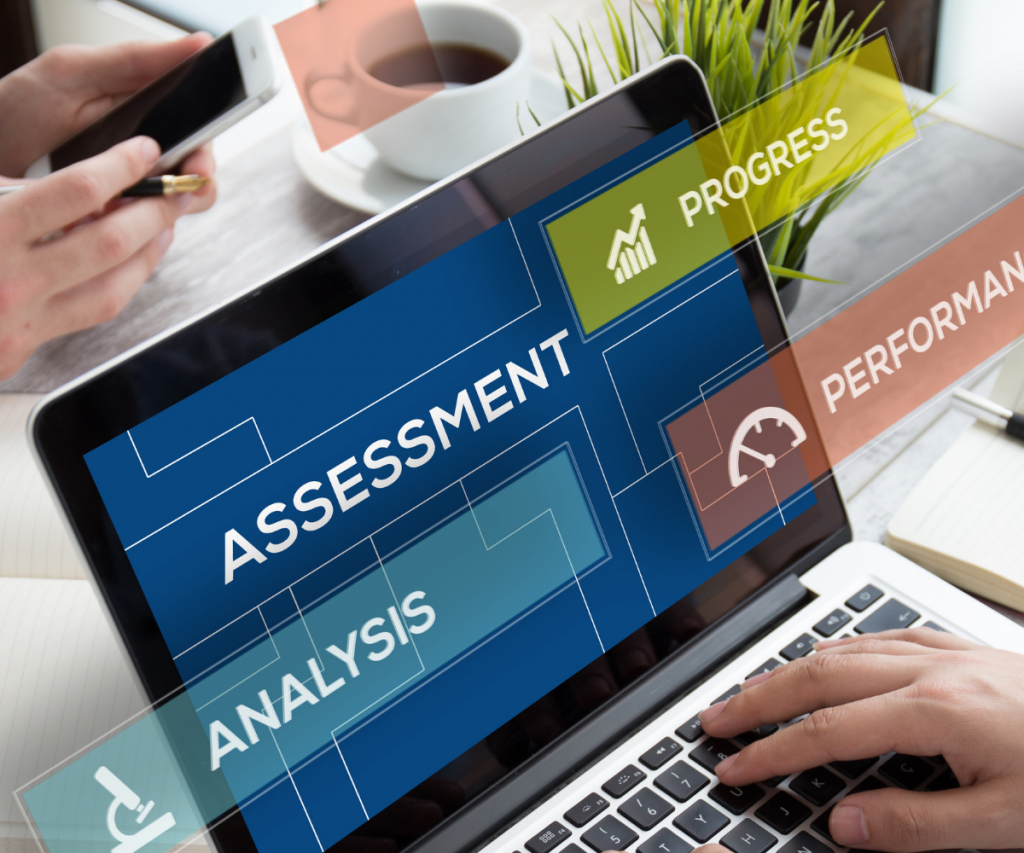 GEOGRAPHIC TALENT POOL ASSESSMENTS